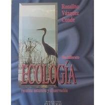 Ecología Para Bachillerato