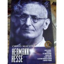Hermann Hesse - Obras Maestras Nuevo Original