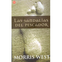 Las Sandalias Del Pescador - Morris L. West - Punto De Lectu