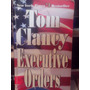 Executive Orders Tom Clancy