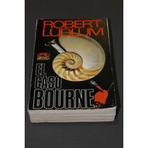 El Caso Bourne, Robert Ludlum [ Cuubooks ]