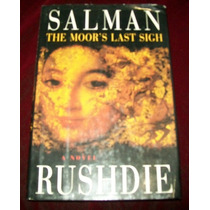 Libro Salman Rushdie The Moor