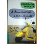 Libro A Tres Metros Sobre El Suelo; Federico Moccia