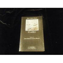 Libro Juan Carlos Onetti - El Astillero Mp0 Vargas Llosa Paz