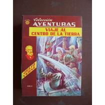 Viaje Al Centro De La Tierra-1956-l.antiguo-julio Verne-mn4