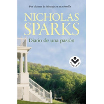 Diario De Una Pasión (cuaderno De Noah) Sparks Bolsillo