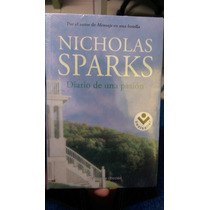 Nicholas Sparks Diario De Una Pasión