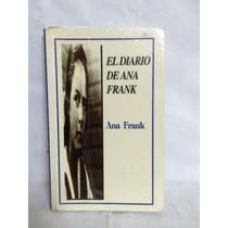 El Diario De Ana Frank 1 Vol Ana Frank Leyenda