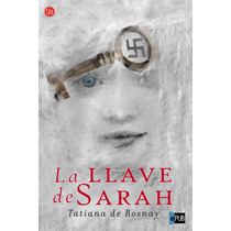 La Llave De Sarah, Tatiana De Rosnay, En Ebook