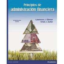 Ebook Administracion Financiera Gitman Zutter 12va Pdf
