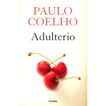 Adulterio De Paulo Coelho, Original, Nuevo Y Sellado
