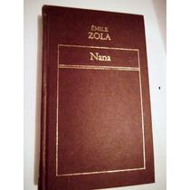 Nana De Emilio Zola