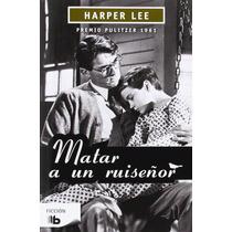 Libro Matar Un Ruisenor De Harper Lee En Pblanda!