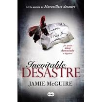 Inevitable Desastre De Jamie Mcguire