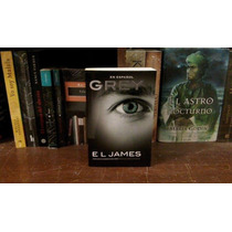 Cincuenta Sombras 1.5: Grey- E. L. James