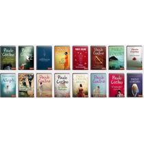 Paulo Coelho Colección Libros Digitales
