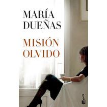 Libro Misión Olvido ~ María Dueñas Op4
