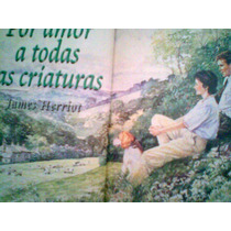 Libro Selecciones Por Amor A Todas Las Criaturas
