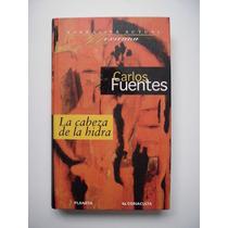 La Cabeza De La Hidra - Carlos Fuentes - 1999 - Maa