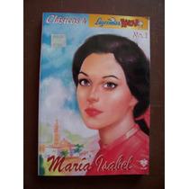 Maria Isabel Tomo1-lagrimas Y Risas-vargas Dulche-ed-vid-nvd