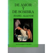 De Amor Y De Sombra De Isabel Allende. Dpa