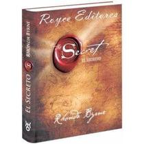 Libro El Secreto - Rhonda Byrne - Pasta Dura