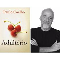 Adulterio Paulo Coelho-ebook Pdf