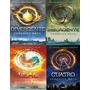Saga Completa Divergente Cuatro Libros ~ Y Nikki 6
