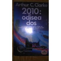 Libros Arthur C. Clarke