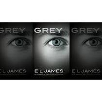 Grey 4 Libro Por Christian - E L James - Libro Digital 2015