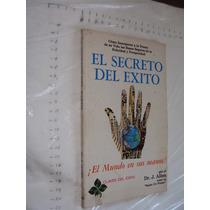 Libro El Secreto Del Éxito , J. Allen , Año 1974 , 108 Pagin