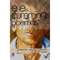 Poemas (edición Bilingüe) E. E. Cummings Libro Digital