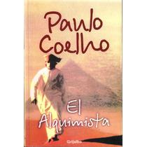 El Alquimista Paulo Coelho. Grijalbo Mondadori. Pm0