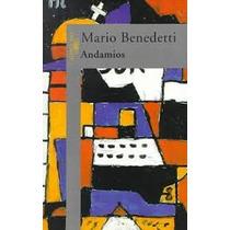 Libro Andamios Mario Benedetti