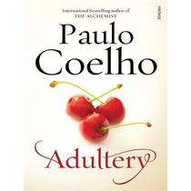 Paulo Cohelo- Adultery E-book
