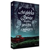 Libro Aristoteles Y Dante Descubre... De Benajamin Alire S