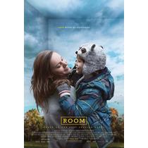 La Habitación (the Room) - Emma Donoghue Libro Digital