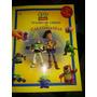 Libro De Calcamonias Toy Story Disney