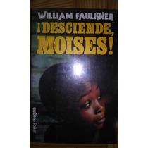 Coleccion William Faulkner El Precio Es Por Libro