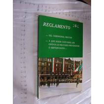 Libro Reglamento El Ceremonial Militar , Año 1995 , 108 Pagi