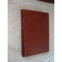 Libro Antiguo De Teneduria De Libros Contabilidad , Borrado