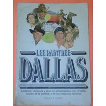Libro Vintage Dallas Lee Raintree Book Plaza Janes Editores
