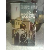 Libro La Montaña Magica Tomo Ii Thomas Mann
