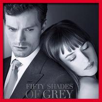 2x1 Audiolibro 50 Sombras De Grey, Voz Humana, Envio Gratis