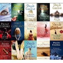Paulo Coelho - Los Mejores Ebooks (epub)