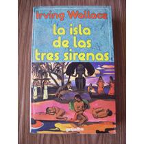 La Isla De Las Tres Sirenas-615 Pag-aut-irving Wallace-maa