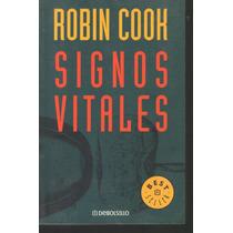 Signos Vitales. Robin Cook