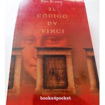 El Codigo Da Vinci, Dan Brown, Original,nuevo,sellado