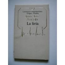 La Feria - Juan Jose Arreola - Maa