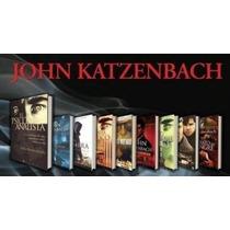Colección Completa John Katzenbach, Estudiante Psicoanalista